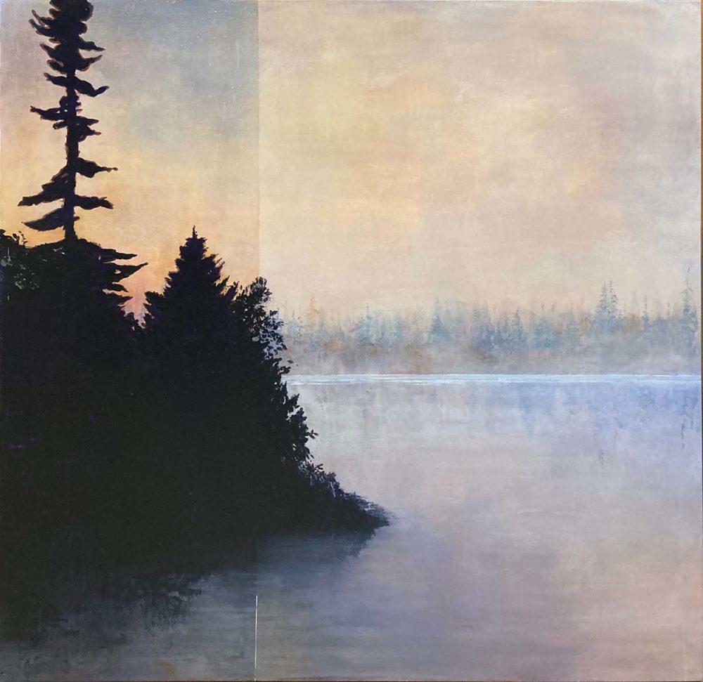 Eventide - Michele Woodey
