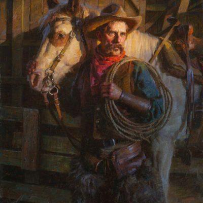 Faithful Companions - Morgan Weistling