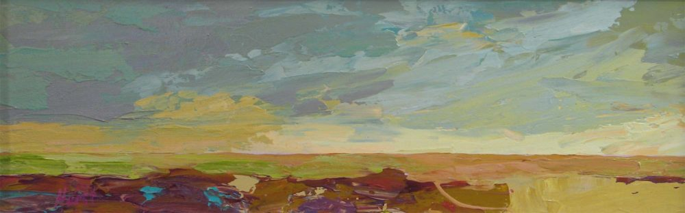 Fallow Fields - Marilyn Hurst