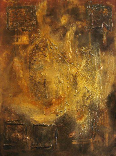 Fantasies Strength - Edward Michell
