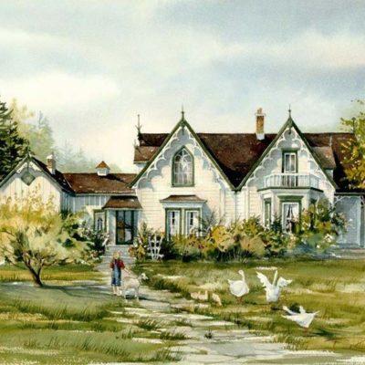 Ferndale Farm - Trisha Romance