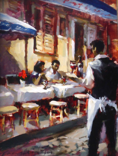 First Date Brent Heighton