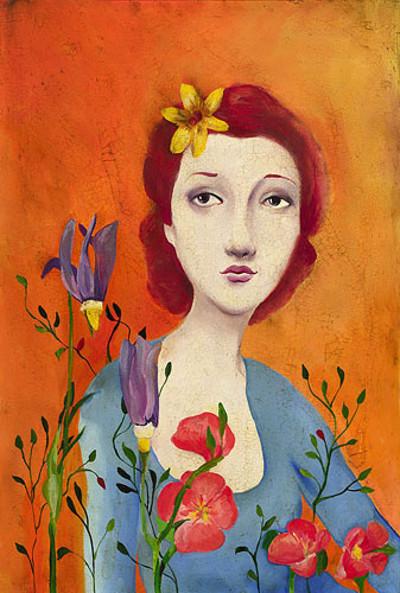Fleur Cassandra Barney