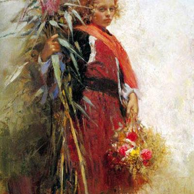 Flower Child Pino