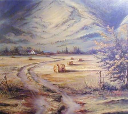 Foothills Harvest Jonn Einerssen