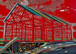 Freakin' Candy Barn - Dave Hind