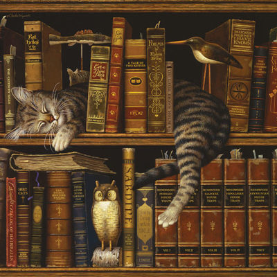 Frederick The Literate Charles Wysocki