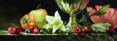 Fruitilicious Arleta Pech