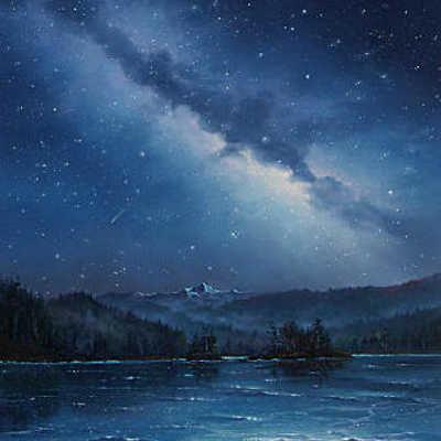 Galaxy Jonn Einerssen