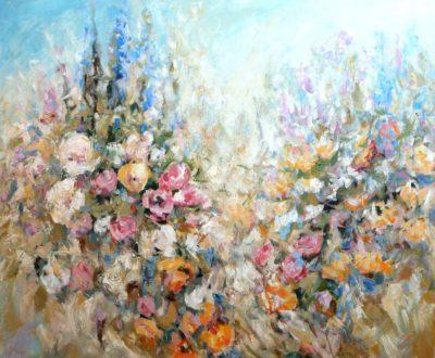 Gathered Together - Audrey Pfannmuller