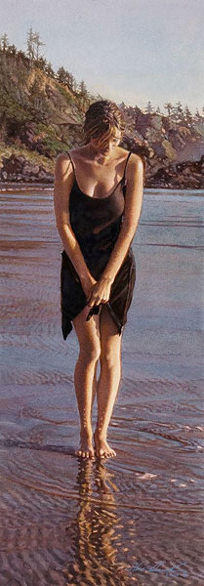 Gentle Tide Steve Hanks