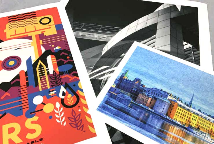 Giclee Prints Example - Seminars (2)