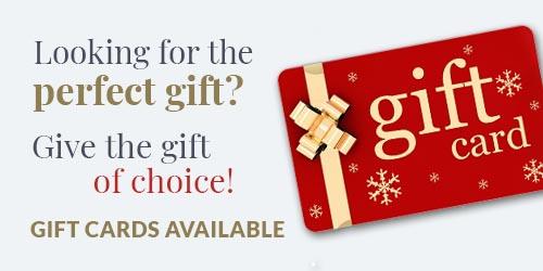 Gift Cards - Carousel Slide