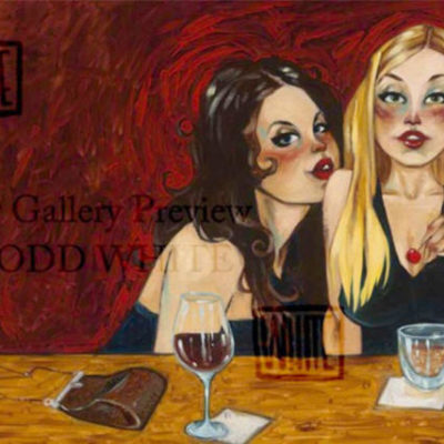 Girly Drinks Todd White