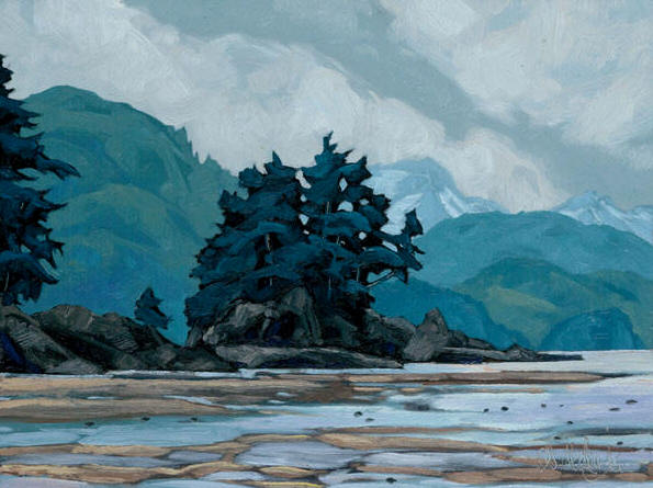 Glacier Bay Dominik Modlinski
