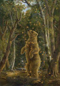 Golden Bear - Robert Bissell