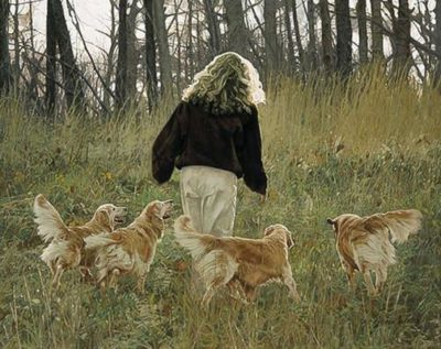 Golden Moments John Weiss