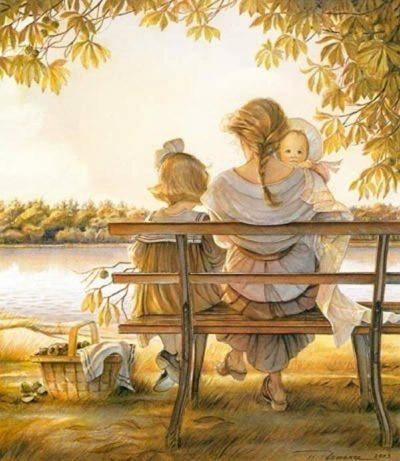 Golden Moments Trisha Romance