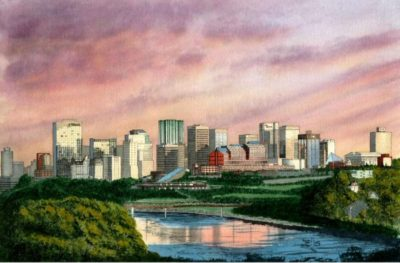 Good Morning Edmonton Jack Ellis