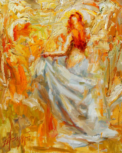 Graceful Illumination Henry Asencio