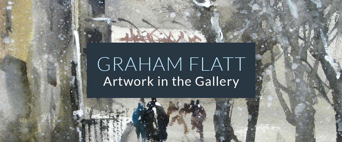Graham Flatt - Slide 2019c