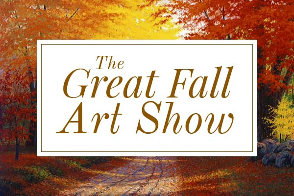 Great Fall Art Show - Tile