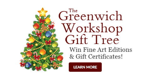 Greenwich Gift Tree - Carousel Slide