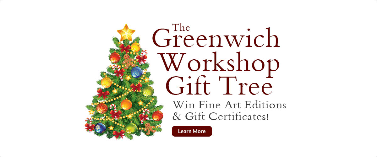 Greenwich Workshop Gift Tree