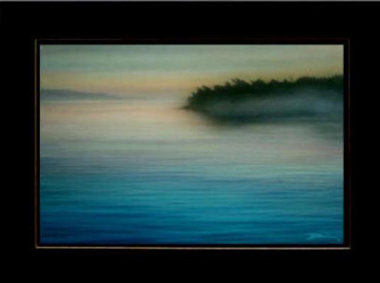 Gulf Island Dean McLeod