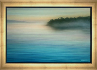 Gulf Island Soul Dean McLeod