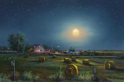 Harvest Soul Jonn Einerssen