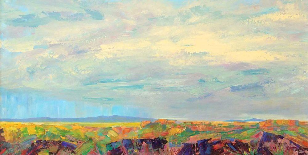 Heartland Series - Chinook - Marilyn Hurst