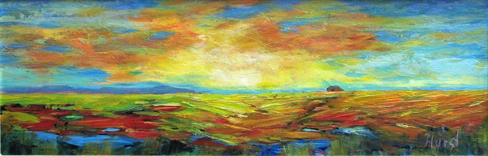 Heartland Tapestry - Marilyn Hurst