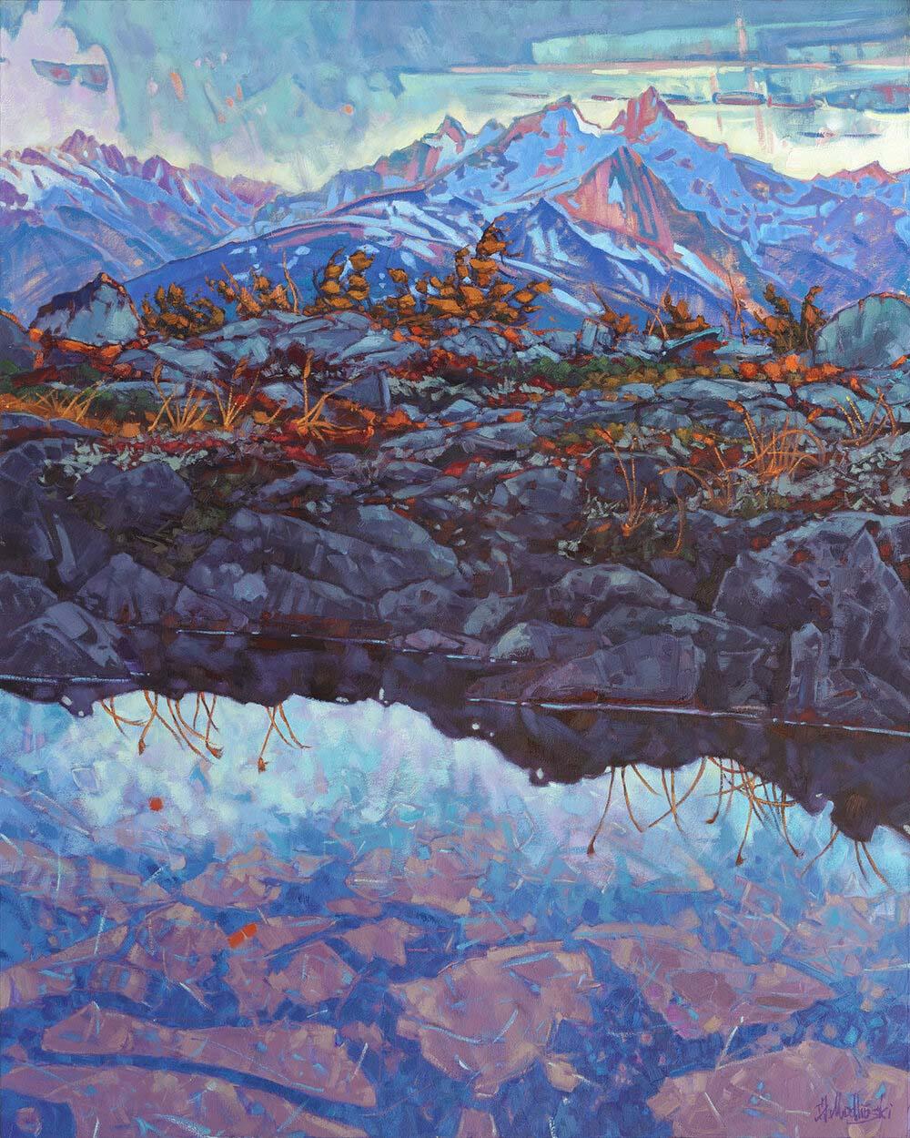 High Country Alpine - Dominik Modlinski