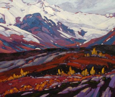 Highlands - St. Elias Range - Dominik Modlinski