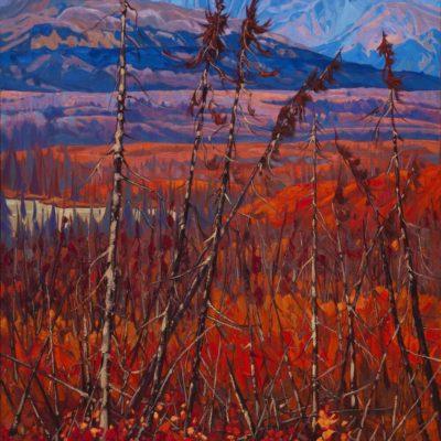 Highlands of Hope - Dominik Modlinski