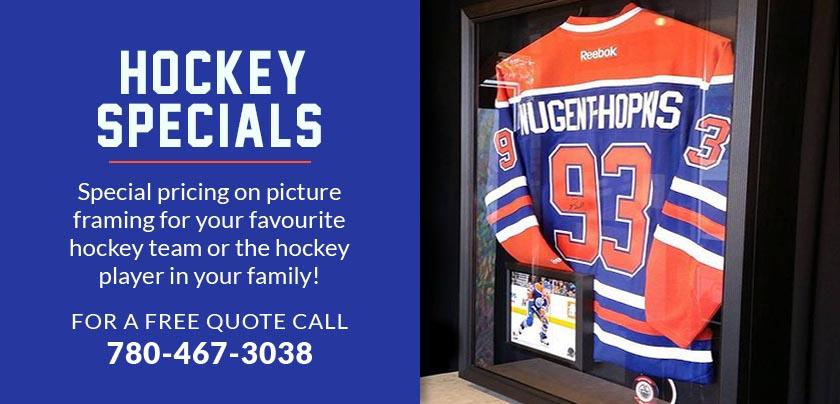 Hockey Specials