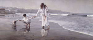 Holding The Family Together Steve Hanks