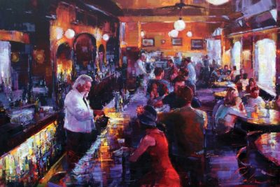 Homage to Fred - Michael Flohr