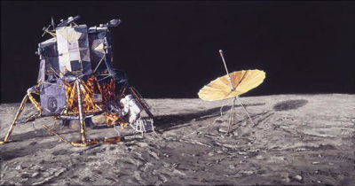 Home Sweet Home Alan Bean