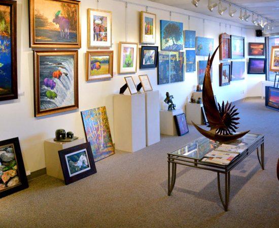 Homepage - Originals Gallery