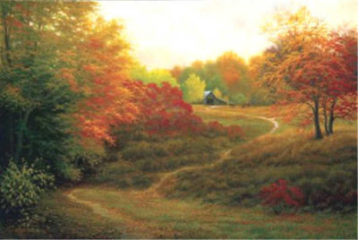 Homeward Path Charles White