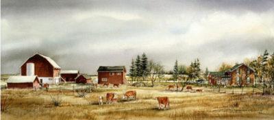 Hornby Farm Trisha Romance