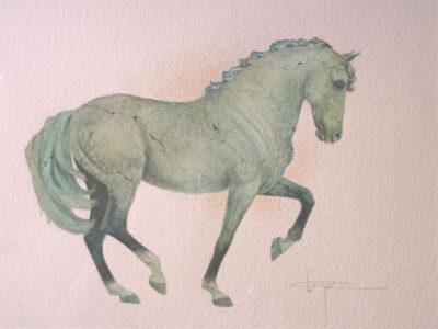 Horse I Henri De Groot