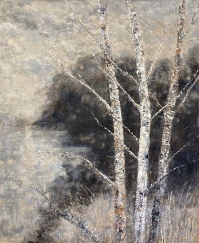 Hush 3 - Fiona Hoop