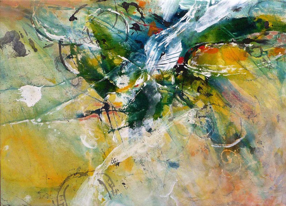 Impressions - Audrey Pfannmuller