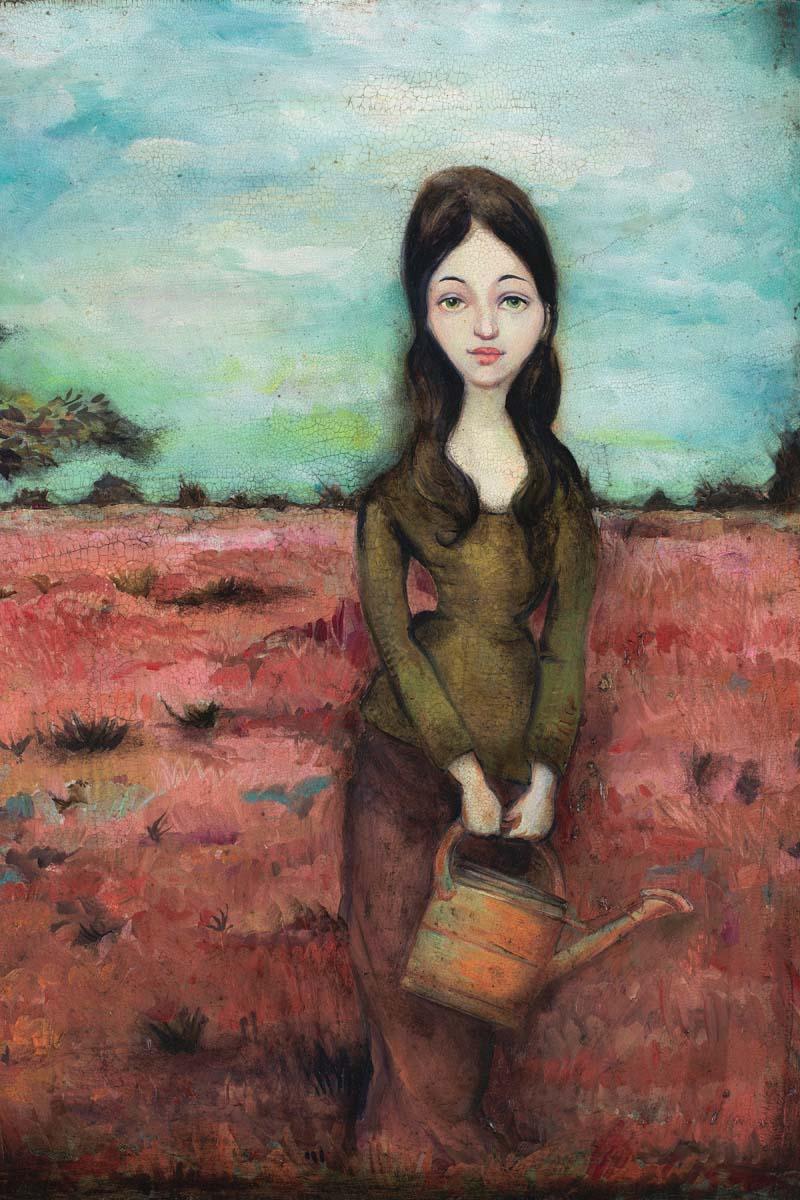 In Her Wilderness - Cassandra Christensen Barney