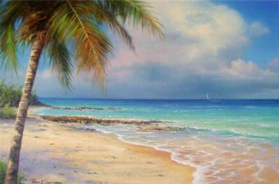 In Paradise Jonn Einerssen