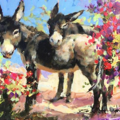 I've Got Your Back - Brent Heighton