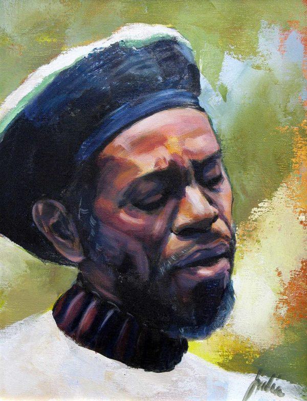 Jamaican Blues - Julia Lucich
